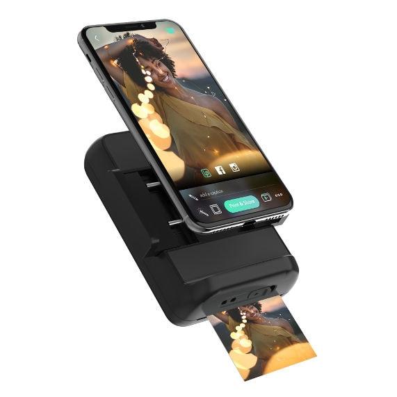 Lifeprint Instant Print Camera For Iphone Instantcamera Org